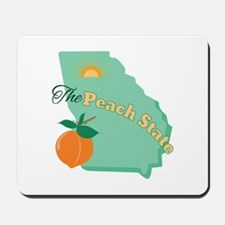Peach State Mousepad