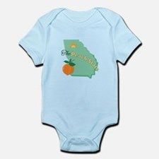 Peach State Body Suit