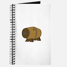 Beer Keg Journal
