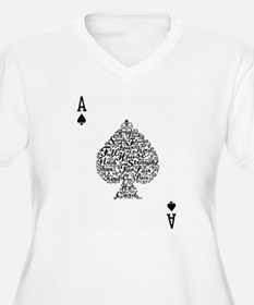 Cool Ace of spades T-Shirt