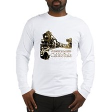 To California... Long Sleeve T-Shirt