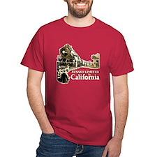 To California... T-Shirt