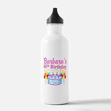 CELEBRATE 65 Water Bottle