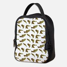 ALL-OVER PRINT Neoprene Lunch Bag