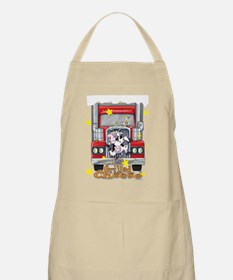 Grilled Cheese BBQ Apron