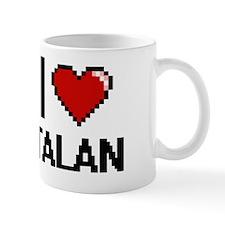 Cool Talan Mug