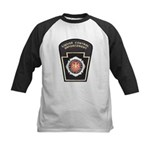 Pennsylvania Liquor Control Kids Baseball Jersey