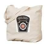 Pennsylvania Liquor Control Tote Bag