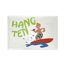 Hang Ten Magnets