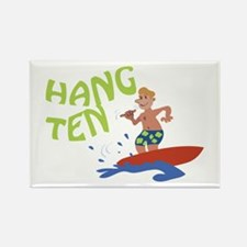 Hang Ten Magnets