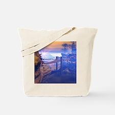 Amazing fantasy landscape Tote Bag
