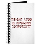 Mindless Conformity Journal