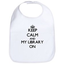 Keep Calm and My Library ON Bib