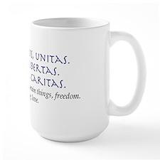 In Everything, Love Mug