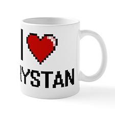 Cool Trystan Mug