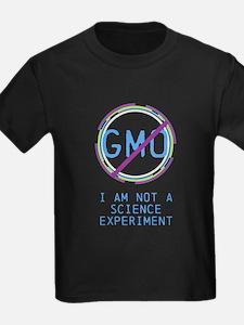 Not An Experiment T-Shirt