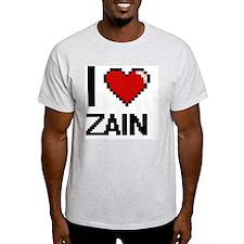Funny Zain T-Shirt