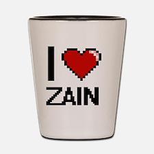 Zain Shot Glass