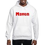 Maven Hooded Sweatshirt