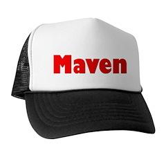 Maven Trucker Hat