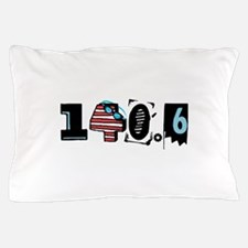 Triathlon Pillow Case