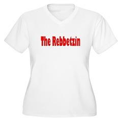 The Rebbetzin T-Shirt