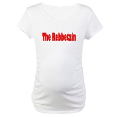 The Rebbetzin Shirt