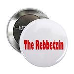 The Rebbetzin Button