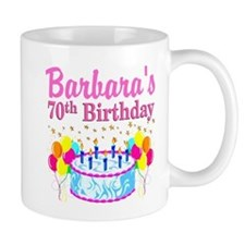 CELEBRATE 70 Mug