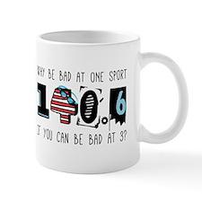 Why Be Bad Mugs