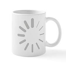 Apple – Loading Icon Mugs
