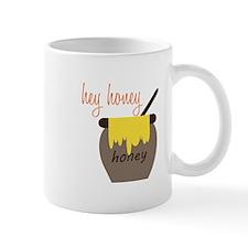 Hey Honey Mugs