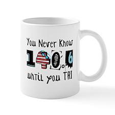 You Never Know Mugs