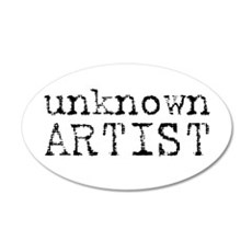 unknown artist Wall Decal