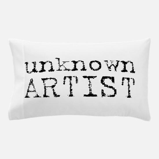 unknown artist Pillow Case