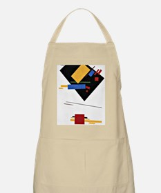 Malevich - Suprematist Painting Apron