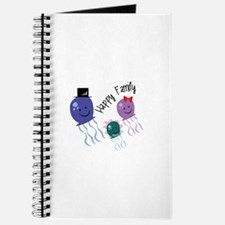 Happy Family Journal