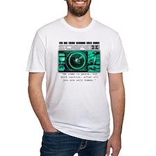 Aliens, Science Fiction Shirt
