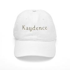 Kaydence Seashells Baseball Baseball Cap