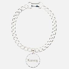 Kasey Seashells Bracelet