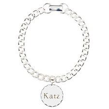 Katz Seashells Charm Bracelet
