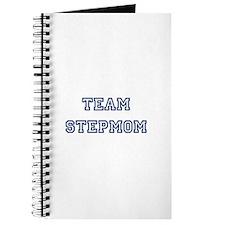 Team Stepmom Journal