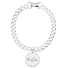 Kyla Seashells Bracelet