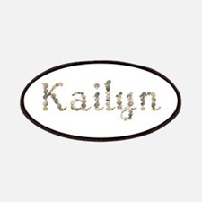 Kailyn Seashells Patch