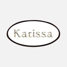 Karissa Seashells Patch