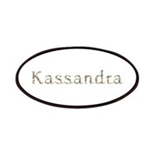 Kassandra Seashells Patch