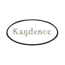 Kaydence Seashells Patch