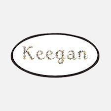 Keegan Seashells Patch