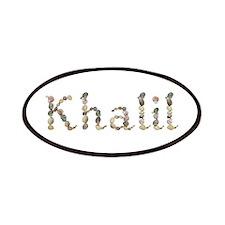 Khalil Seashells Patch