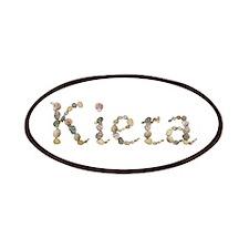 Kiera Seashells Patch
